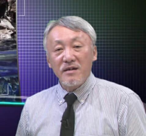 ペンギン大学 学長 上田一生